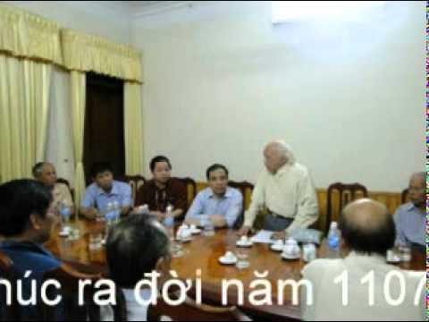 Bài hát về họ Hà Việt nam