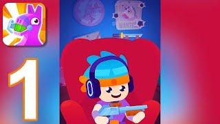Pinatamasters - Gameplay Walkthrough Part 1 (iOS, Android)