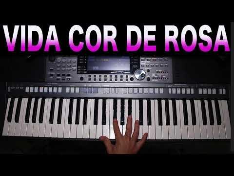 VIDA COR DE ROSA - OS ATUAIS