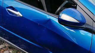 Honda Civic 2007: Обзор/тест автомобиля на разбор (машинокомплект) из Англии от...