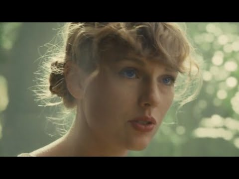 Small Details You Missed In Taylor Swift's New Cardigan Video