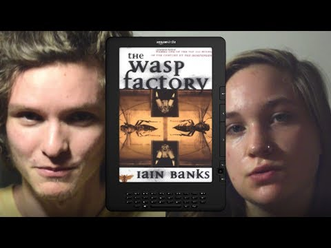 The Wasp Factory Book Review | Iain Banks [readscour]