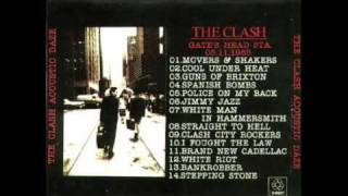The Clash - I Fought The Law [Acoustic]