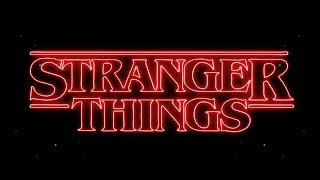 Stranger Things - Into You [ Nightcore ] | Lyrics