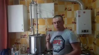видео Вентиль игольчатый 9с-6-4Э
