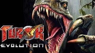 Turok 4 (Turok:Evolution) PC Gameplay +NEW DOWNLOAD WORKING 100% 2017 Instant play