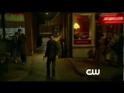 Supernatural 7x12 - Time After Time After Time Promo