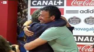Baixar Luis Enrique, nuevo técnico del Barcelona