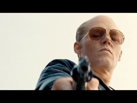 'Black Mass' movie review by Kenneth Turan
