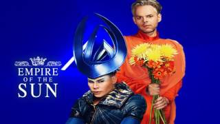 Empire of the sun-On our way home