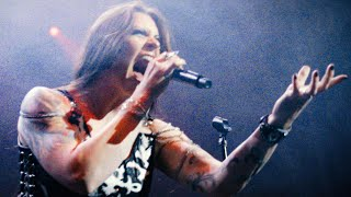 NIGHTWISH - Yours Is An Empty Hope (LIVE IN MEXICO CITY)
