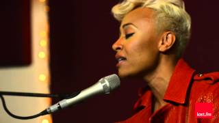 Emeli Sandé - Clown (Last.fm Sessions)