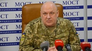 Справа ІЛ-76. Військові оперативного командування «Схід»  виступили на підтримку генерала Назарова