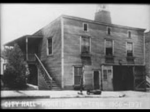History of Morristown Tennessee