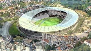 Baixar FIFA WORLD CUP 2014 IN BRAZIL- STADIUMS