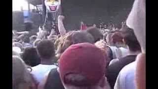 Green Day - Warped Tour 2000 (Their only appearance at Warped)