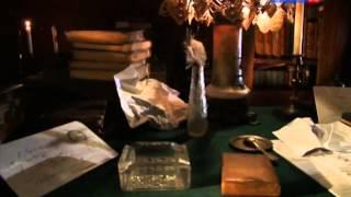 Обратная сторона Луны - Александр Столетов. Первый физик России [15/12/2014]