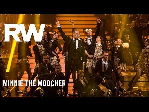 Minnie the Moocher - Robbie Williams