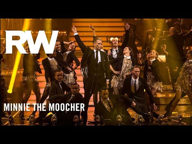 Robbie Williams   'Minnie The Moocher'   Swings Both Ways Official Track