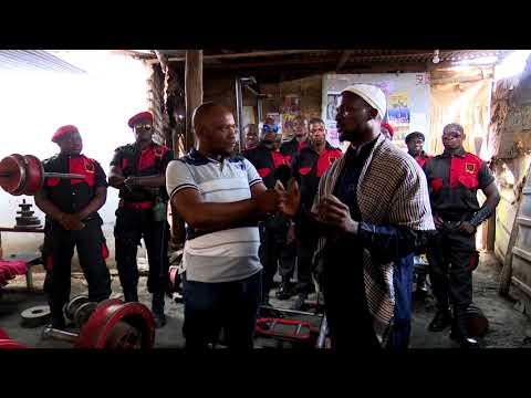 TELEVISION ISLAM -MALAWI