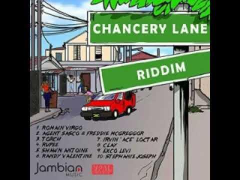 SistaJaine Presents....Shawn Antoine - Love Is Easy (Chancery Lane Riddim)-2018 (*Feb*) Mp3