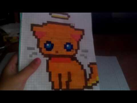 1серия как нарисовать котика по клеткам ☁☁☁☁☁☁☁ ☁🎀🎀☁🎀🎀☁ 🎀🎀🎀🎀🎀🎀🎀 🎀🎀🎀🎀🎀🎀🎀 🎀🎀🎀🎀🎀