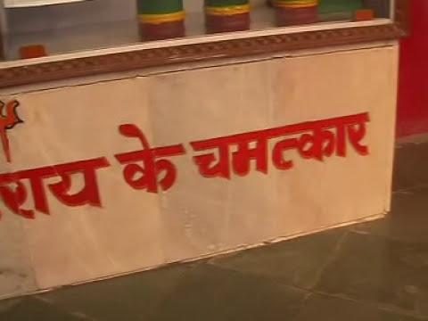 "TANOT MATA BHAJAN ""ME THORE SARNE AAYO MAA"" (मे थोरे सरने आयो माँ) JAISALMER"
