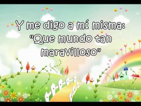 Somewhere Over the Rainbow (Traducido a Español)