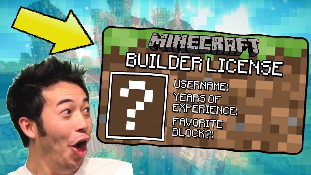 how to get a minecraft license
