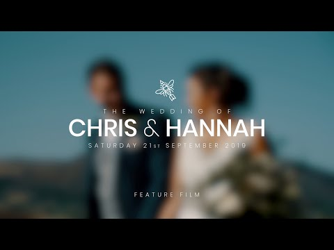 Chris & Hannah | Stunning Lake District Wedding | Wedding Film