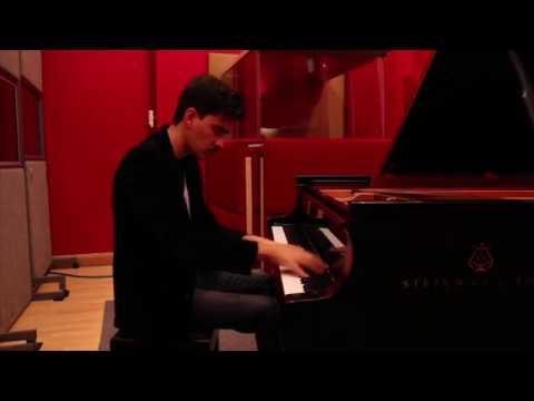 Maurice Ravel -  Alborada del Gracioso / Pietro Bonfilio
