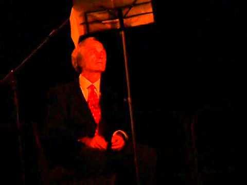 Musica e Poesia a Sperlonga con Lino Capolicchio e Ambrogio Sparagna