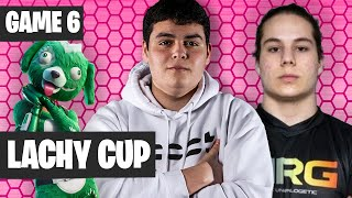 Fortnite Lachy Cup Game 6 Highlights - Zayt Stretch and Saf Team