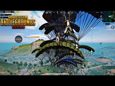 PUBG MOBILE | BEST FUNNY FAILS & UNLUCKY MOMENTS | PUBG MOBILE FUNNY, WTF MOMENTS (FREE UC!)