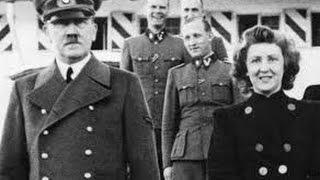 Адольф Гитлер и Ева Браун. История любви. Документальный фильм