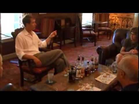 Kentucky Bourbon Tasting at Beaumont Inn