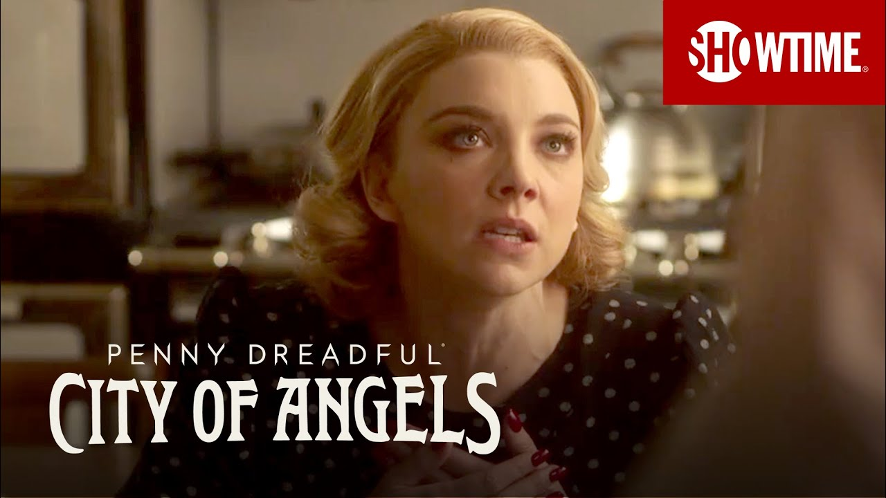Next on the Season Finale | Penny Dreadful: City of Angels | SHOWTIME