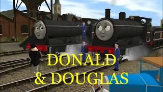 Trainz: Donald & Douglas - GC