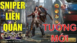 lien quan mobile top