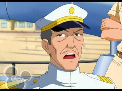 Totally Spies!: Staffel 5, Folge 8 - Affenzirkus [Deutsch]