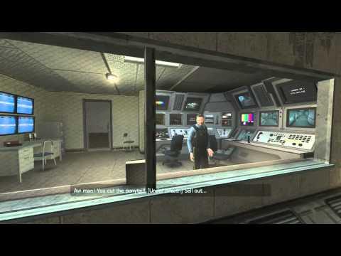 Black Mesa Ponytail Youtube