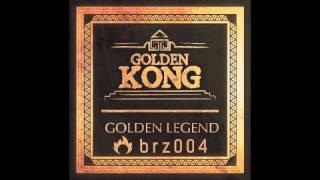 BRZ004 - Golden Kong - Tesão