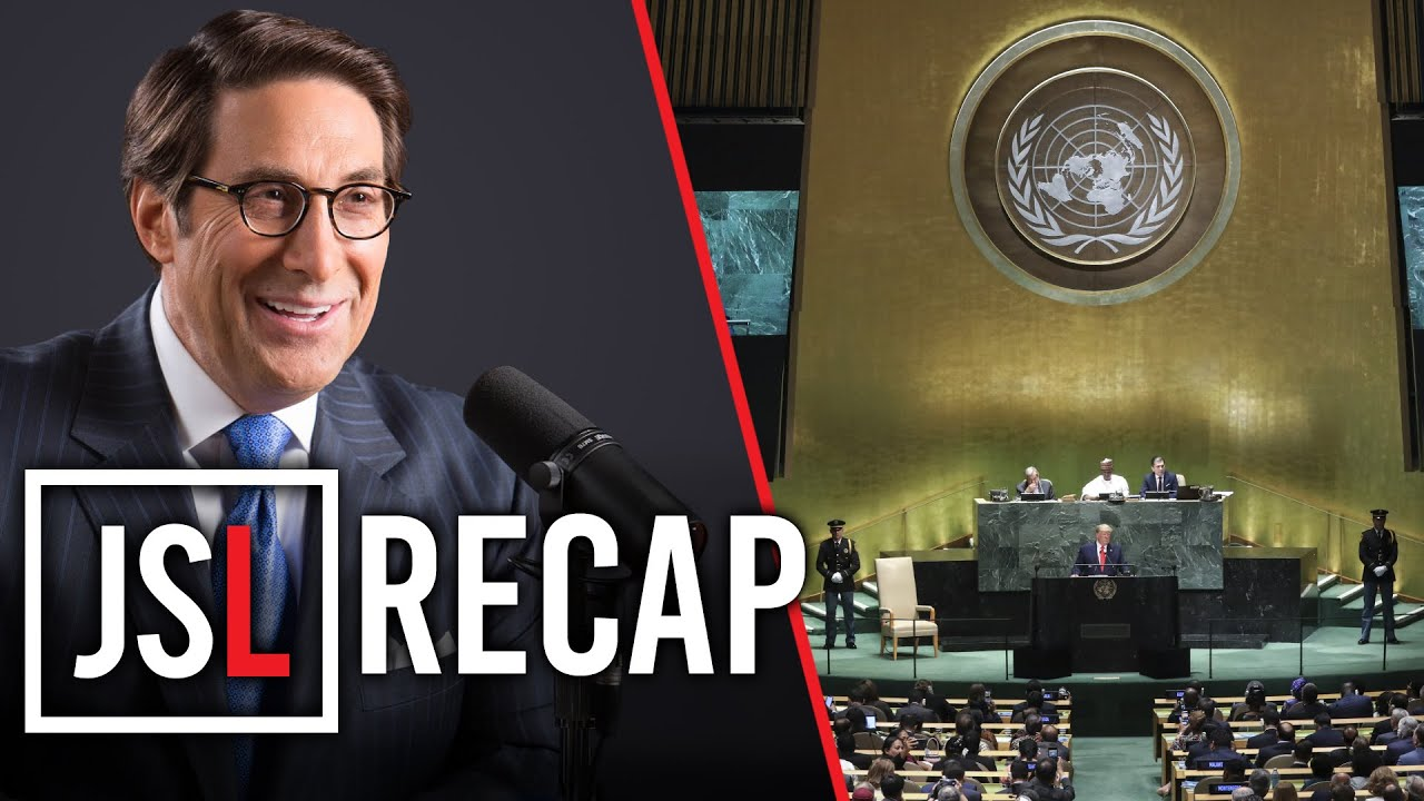 ACLJ Pres. Trump to the UN: The Future Does Not Belong to Globalists