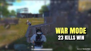 My Best Match Ever   PUBG Mobile   23 KILLS WIN!