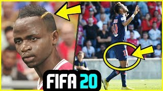 NEW FEATURES WE WANT IN FIFA 20 (Slim Shorts, Scenario Mode & More)