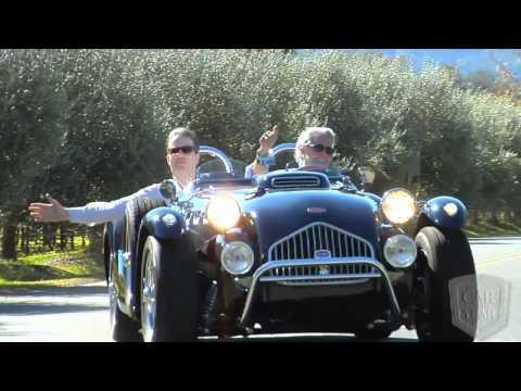 Car of the Year 2010: No. 10 Allard J2X MkII