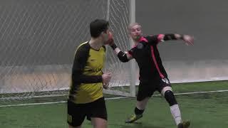 Полный матч Крылья Донбасса 8 2 FC Bilux Турнир по мини футболу в Киеве