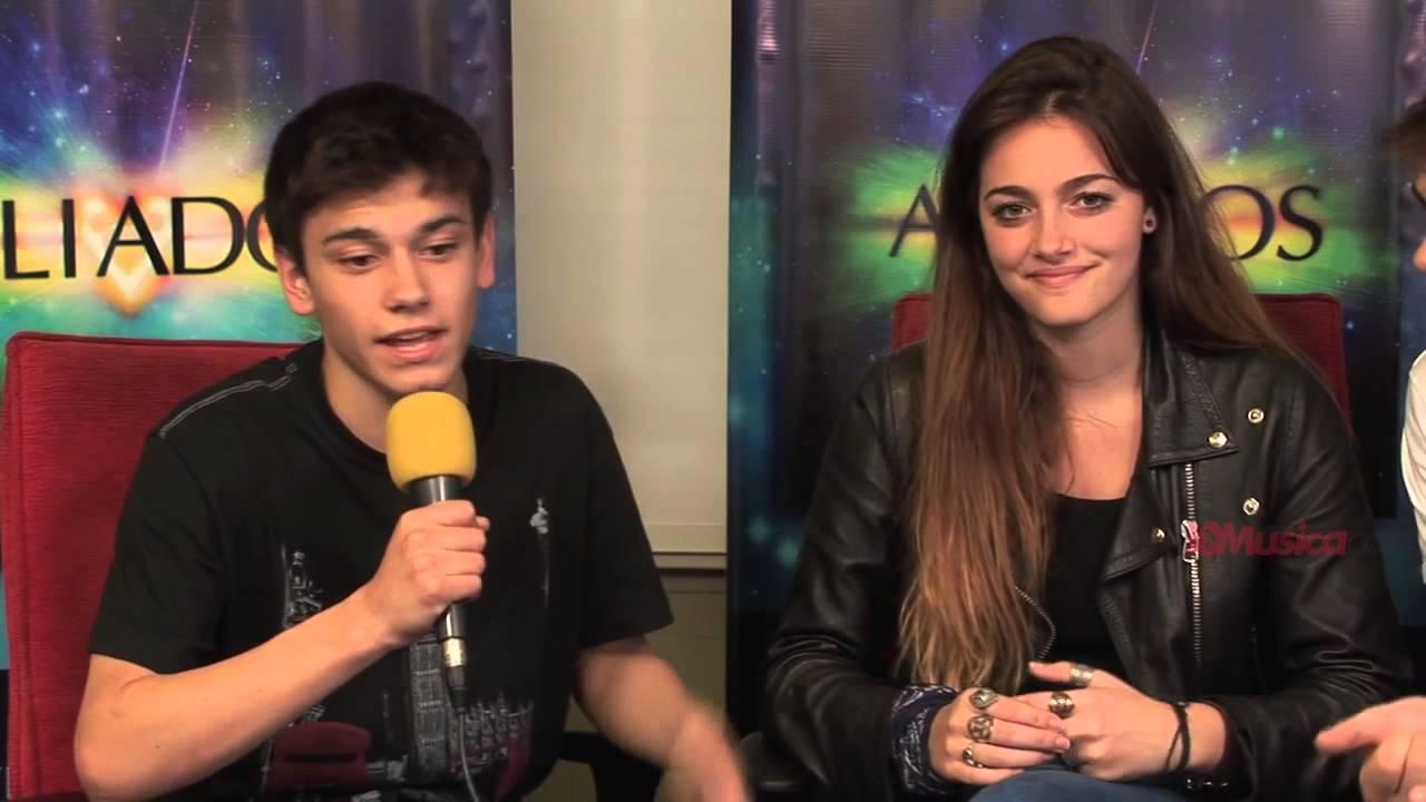 Aliados -- Entrevista 10Musica