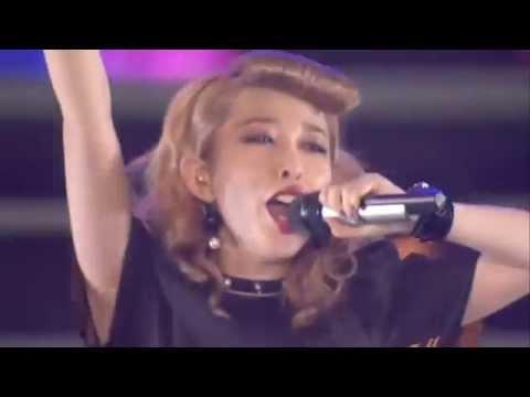 加藤ミリヤ-BABY!BABY!BABY! [live]