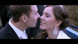 Свадьба Оксаны и Антона / видео - Сергей Шепа